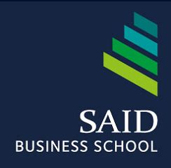 SAID logo