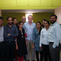 CBIA Pune Team