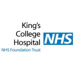 King's NHS Trust logo