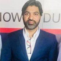 Nazim Shaikh, Pansoft CEO