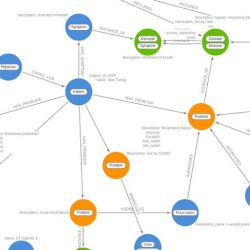 a healthcare knowledge graph